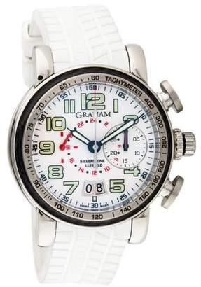 Silverstone Graham Grand Luffield Watch