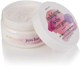 Butter Shoes LifeologyMarks and Spencer Waterlily & Pink Pepper Fragranced Quick Dry Body 250ml