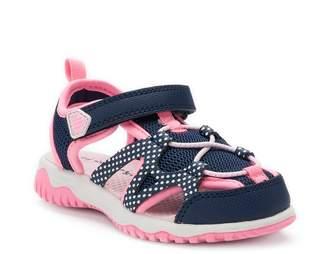 Carter's Toddler Girls' Fisherman Sandals