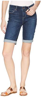 Paige Jax Knee Shorts in Mazetti Women's Shorts