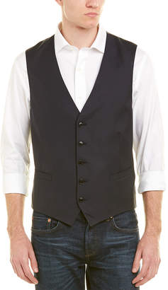 Gucci Wool Vest