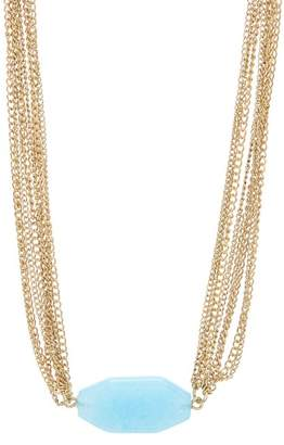 Melrose and Market Multi-Layer Pendant Necklace