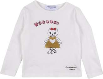Simonetta Mini T-shirts - Item 37954464JI