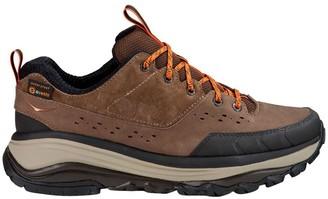 Hoka One One Tor Summit WP Hiking Shoe - Men's