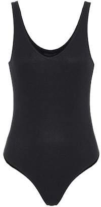 ATM Anthony Thomas Melillo Jersey bodysuit
