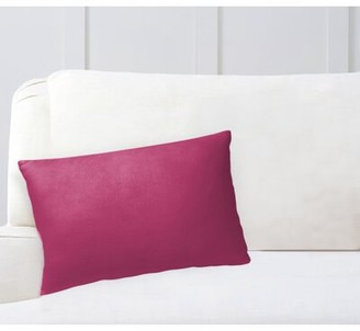 August Grove Marya Cotton Lumbar Pillow August Grove