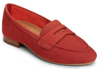 Aerosoles Map Out Loafers Women's Shoes