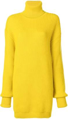 Maison Margiela long length jumper