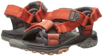 Jack Wolfskin Kids Seven Seas Girl's Shoes