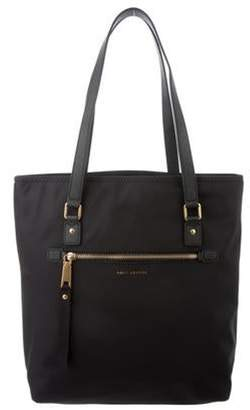 Marc Jacobs Nylon Tote Bag Black Nylon Tote Bag