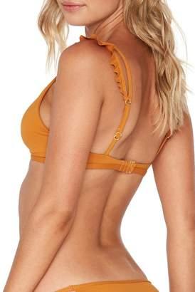 L-Space L Space Kingsley Bikini Top
