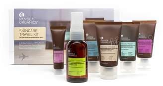 Pangea Organics Normal-to-Combination 7-Piece Skincare Travel Set