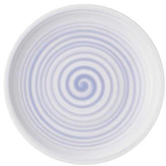 Villeroy & Boch Artesano Nature Swirl Porcelain Bread and Butter Plate