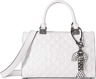 GUESS Status Girlfriend Satchel