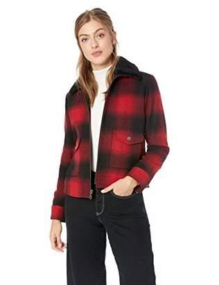 Pendleton Women's Bainbridge Wool Jacket