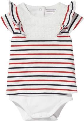 Tommy Hilfiger TH Baby Stripe Bodysuit