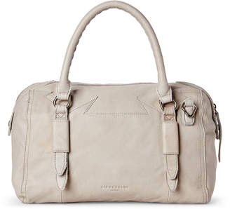 Liebeskind Berlin Moya Double-Dye Leather Satchel