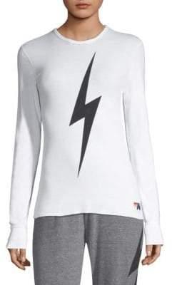 Aviator Nation Bolt Thermal Shirt