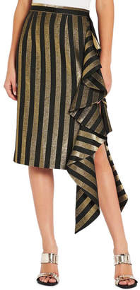 Sass & Bide The Band Plays On Long Skirt