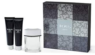 Tous Man 3 Piece Gift Set