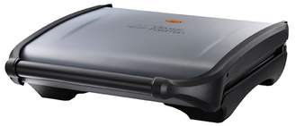 George Foreman Black 7 Portion Grill 19930