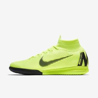 Nike MercurialX Superfly 360 Elite Indoor/Court Soccer Shoe