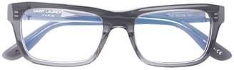 Saint Laurent Eyewear SLM22 004 glasses
