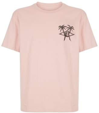 AllSaints Barbed Palm T-Shirt