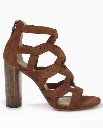 Splendid Bartlett High Heel Sandal