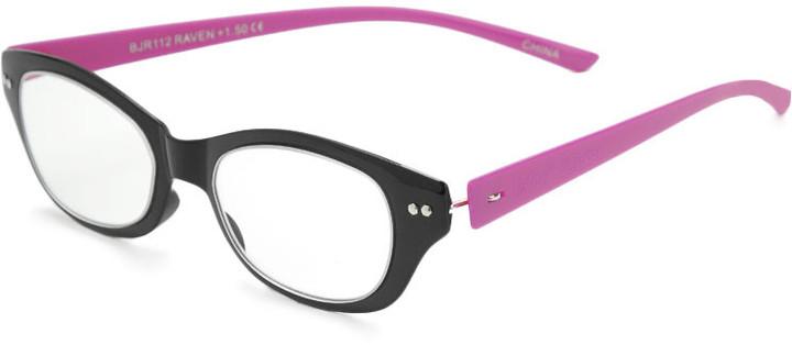 Cat Eye Bendable Readers