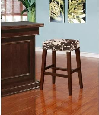 Loon Peak Bloomer Bar & Counter Stool Seat Height: Bar Stool ,