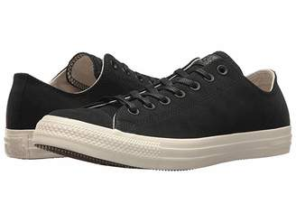 Converse Chuck Taylor All Star Nubuck Ox Athletic Shoes