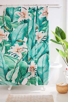 Deny Designs Gale Switzer For Deny Tropical State Shower Curtain