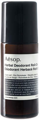 Aesop Herbal Roll-On Deodorant