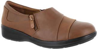 Easy Street Shoes Womens Gavyn Slip-On Shoe Round Toe