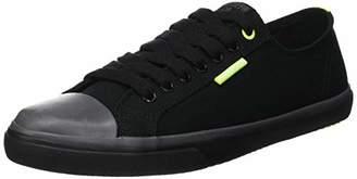 Superdry Men's Low Pro Gymnastics Shoes, Black 02A