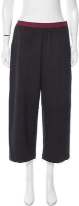 Antonio Marras High-Rise Wool-Blend Pants w/ Tags