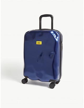 Selfridges Crash Baggage Icon four-wheel cabin suitcase 55cm