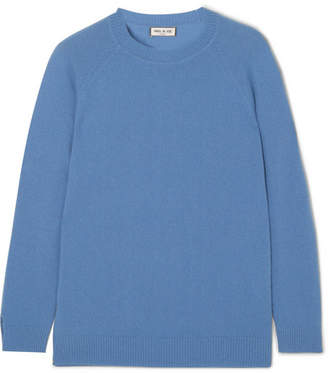 Paul & Joe Coralie Cashmere Sweater - Blue