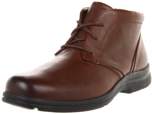 Rockport Men's Drumlin Hill Chukka Boot