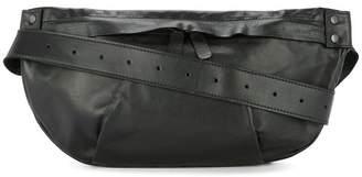 Yohji Yamamoto belt pouch