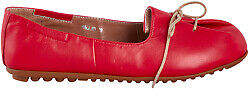 Django & Juliette NEW Womens Flats Ballad Leather Flat - Shoes