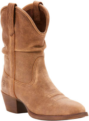 Ariat Reina Slouchy Leather Western Boot
