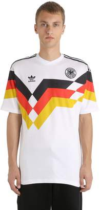 adidas Germany 1990 Football Jersey