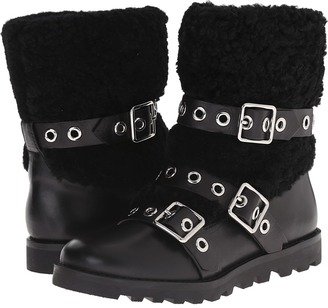 Marc by Marc Jacobs Frost Boot $498 thestylecure.com