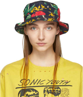 Womens Bucket Hat - ShopStyle UK 10218bdc92d5