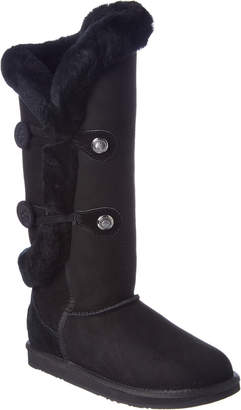 Australia Luxe Collective Nordic Tall Suede Boot