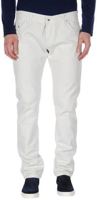 Dondup Denim pants - Item 42498424PX