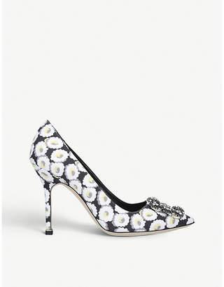 64540097fb6 Floral Court Shoes - ShopStyle UK