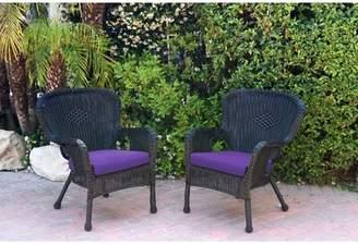 Mistana Damarion Arm Chair with Cushions Mistana